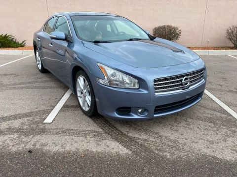 Used 2011 Nissan Maxima 3.5 SV w/Sport Pkg - Offsite Location