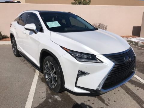 Used 2019 Lexus RX 450h RX 450h LUXURY - Offsite Location