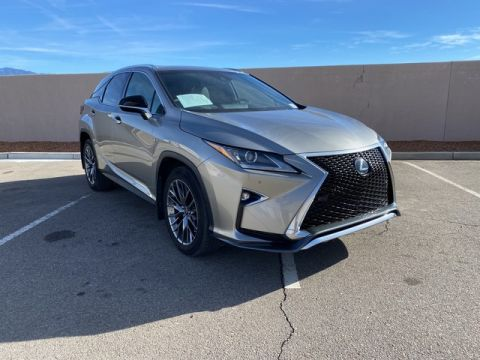 Used 2019 Lexus RX RX 350 - Offsite Location
