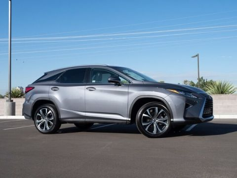 L/Certified 2019 Lexus RX RX 350 - In-Stock