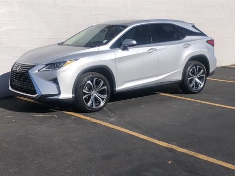Used 2016 Lexus RX 350 - In-Stock
