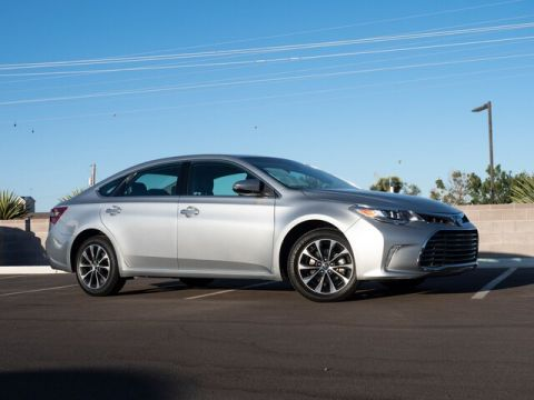 Used 2018 Toyota Avalon
