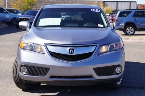 Used 2015 Acura RDX Tech Pkg - Offsite Location