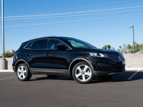 Used 2017 Lincoln MKC Premiere - In-Stock