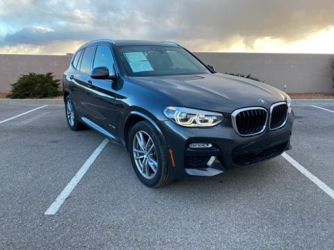 Used 2018 BMW X3 xDrive30i - Offsite Location