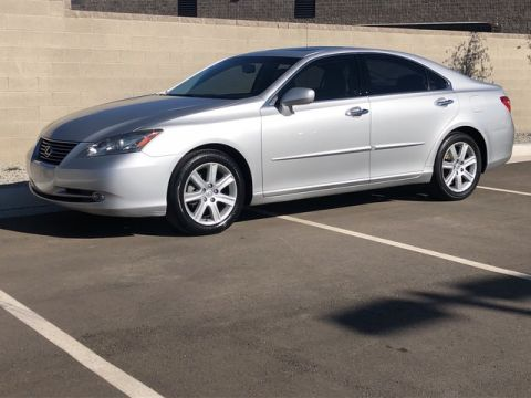 Used 2008 Lexus ES 350 - In-Stock