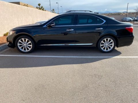 Used 2011 Lexus LS 460 - Offsite Location
